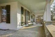 <h5>Front porch</h5>