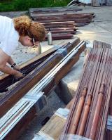 <h5>sorting antique molding</h5><p></p>