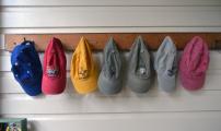 <h5>Ron's hats </h5><p></p>
