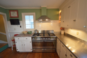 <h5>Kitchen refinished</h5><p>																																																			</p>