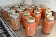 <h5>Canning in the fall</h5><p>																																																			</p>