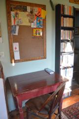 <h5>writer's desk</h5><p></p>