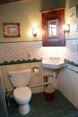 <h5>bathroom detail</h5><p></p>