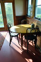 <h5>dining table</h5>
