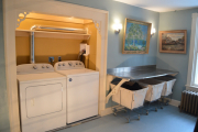 <h5>new laundry room</h5><p></p>