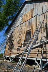 <h5>repairing the barns</h5><p></p>