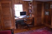 <h5>Ron's office</h5><p></p>